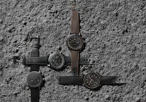 L'instant mode : la montre Omega qui a marché sur la Lune