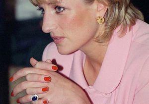 Lady Diana : l'incroyable secret derrière sa bague de fiançailles