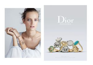 #PrêtàLiker : la nouvelle collection Rose des Vents de Dior