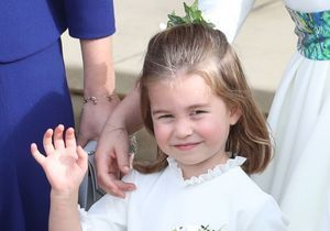 Princesse Charlotte : quand aura-t-elle droit de porter sa première couronne ?