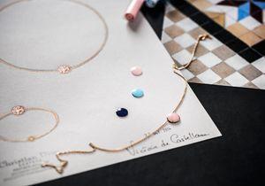 Rose des vents, la collection de joaillerie Dior qui porte bonheur !