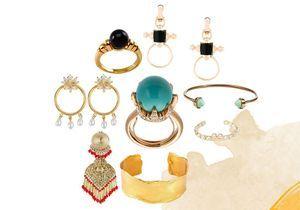 20 bijoux soldés qui vont nous faire briller cet été