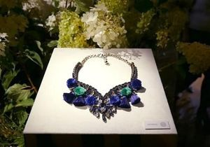 Swarovski : revivez en vidéo les World Jewelry Facets 2016 de Paris
