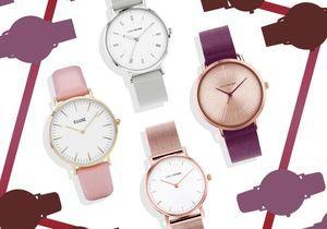 Tout nouveau, tout beau : les 10 montres de la rentrée