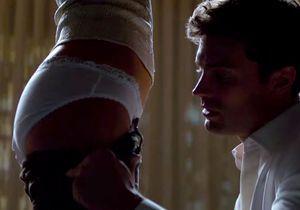 Comment avoir la culotte d'Anastasia dans 50 nuances de Grey
