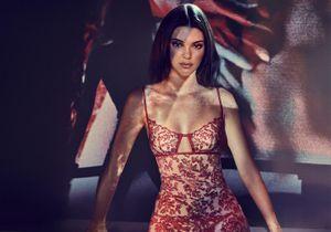Kendall Jenner fait ses premiers pas chez La Perla