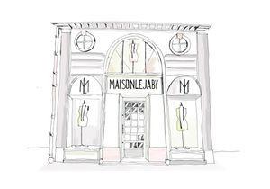 L'instant mode : Maison Lejaby s'offre sa première adresse parisienne