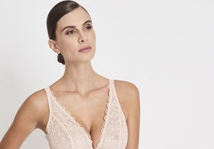Soldes 2019 : on craque pour la lingerie sexy de chez Aubade