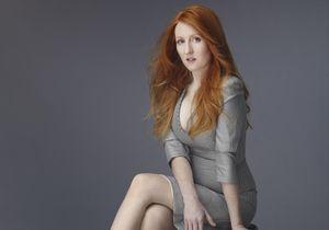 Sarah Shotton, Agent Provocateur : « La bonne lingerie vous fait sentir instantanément plus heureuse »