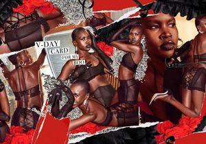 Savage x Fenty : Pour la Saint Valentin, Rihanna dévoile la lingerie la plus sexy du moment