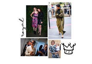 12 personnalités royales aussi lookées que Meghan et Kate