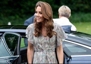 5 tenues piquées à Kate Middleton pour briller à un mariage
