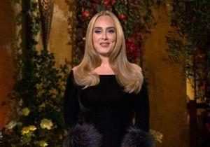 Adele : sa robe d'anniversaire nous inspire pour le printemps