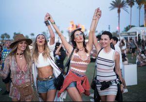 Alessandra Ambrosio : ses plus beaux looks de festival