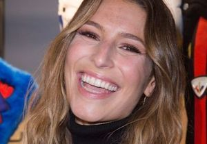 Astuce last minute : on copie le look de Laury Thilleman pour nouvel an