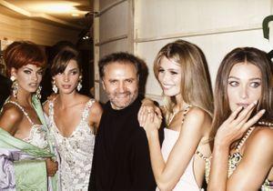 Avant/après : que sont devenues les supermodels des années 90 ?