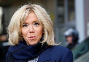 Brigitte Macron : au summum de son élégance pour Noël