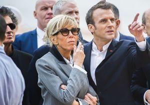 Brigitte Macron en baskets : ce look très inattendu en visite officielle