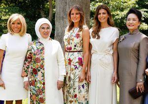 Brigitte Macron et Melania Trump : duo de premières dames branchées en Argentine