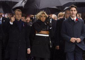 Brigitte Macron : pourquoi le prix de son manteau dérange