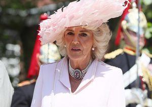 Camilla Parker Bowles change radicalement de style