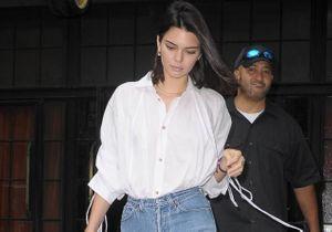 Ce sac Topshop porté par Kendall Jenner est à nouveau en stock !