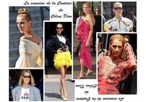 Céline Dion à Paris  : comment a-t-elle bouleversé la semaine de la Couture ?