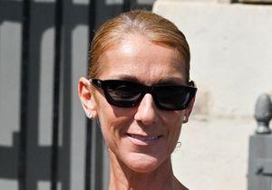 Céline Dion à Paris : son look étonnant pour affronter la canicule