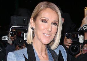 Céline Dion s'affiche en robe de Haute Couture, et crée le buzz