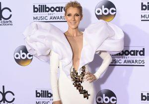 Céline Dion : ses robes les plus sulfureuses
