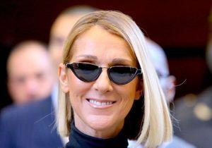 Céline Dion : son blouson aviateur nous fait pâlir d'envie