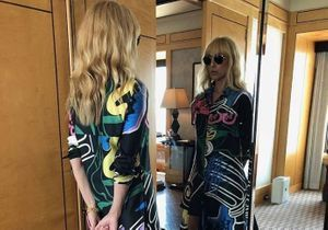 Céline Dion : son look canon sur Instagram met la toile en émoi