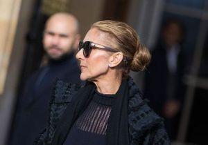 Céline Dion surprend à nouveau ses fans dans un look déjanté
