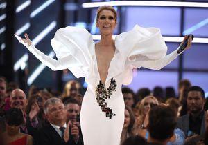 Céline Dion : Valérie Lemercier porte les vraies tenues de la star pour son film « Aline »