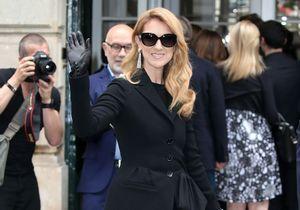 Céline Dion : vêtue d'un slim en vinyle, elle rend hommage à une légende de la musique