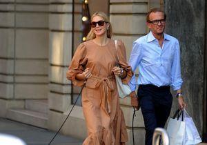 Cette actrice de Gossip Girl porte la robe (soldée) que l'on va toute vouloir cet été