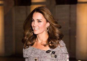 Cette robe de Kate Middleton est-elle une provocation envers la princesse Eugenie ?