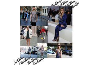 Chiara Ferragni : 140 looks mémorables depuis ses débuts