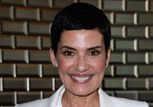 Cristina Cordula : son look bleu, blanc, rouge pour recevoir la nationalité française