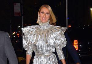 Céline Dion : ses looks dont on s'inspire pour les fêtes
