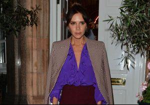 Découvrez l'accessoire dont Victoria Beckham ne se sépare plus