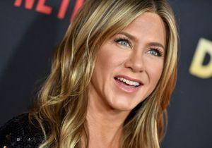 Jennifer Aniston :on a déjàtout cequ'il faut pour recréer son lookautomnal