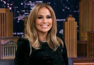 Jennifer Lopez arbore le look que l'on veut toutes pour la rentrée