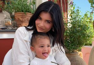 Kylie Jenner : sa robe de Noël renversante déclinée pour sa fille Stormi