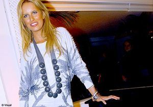 Le dress code Karolina Kurkova