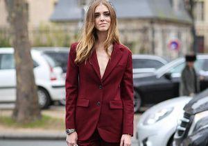 Chiara Ferragni : un style à l'italienne