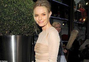 On s'inspire du look de Kate Bosworth