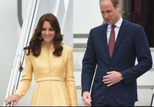 Pourquoi elle est bien ? La classe de Kate Middleton
