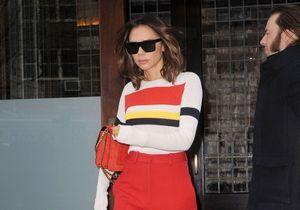 Dingue : Victoria Beckham ressort ses chaussures de Spice Girl