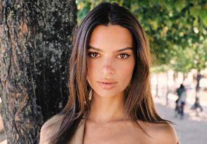 Emrata : on lui pique son sensuel look d'automne
